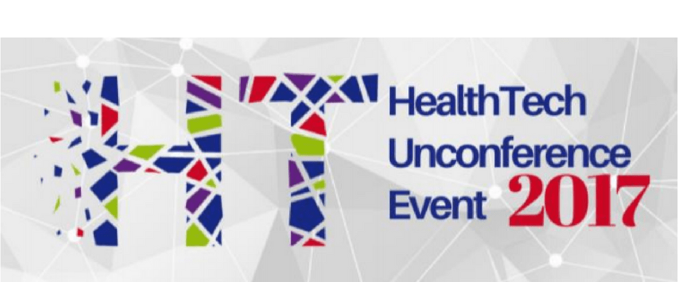 HT Cluster organiza HealthTech Unconference Event 2017